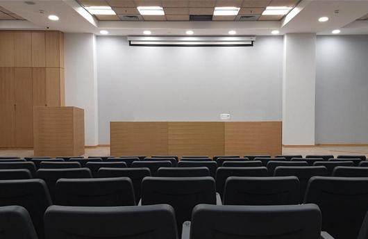 חדרי ישיבות והרצאות