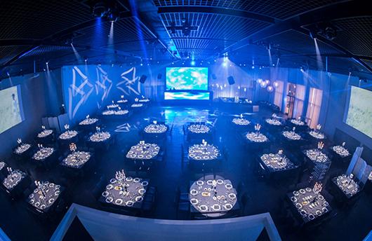 Event Halls
