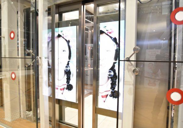 פרוייקט המעלית