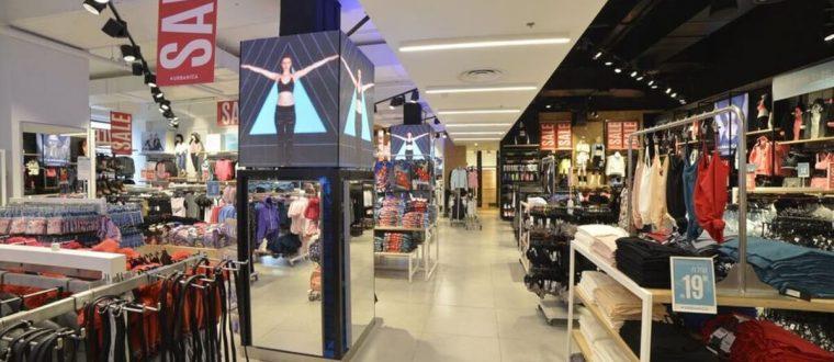 רשת חנויות אורבניקה – אשדוד