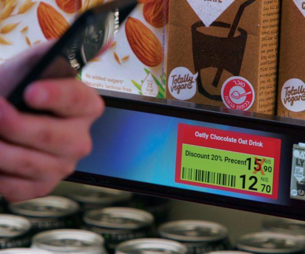 smart shelves price update